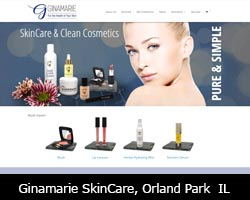 Ginamarie Products